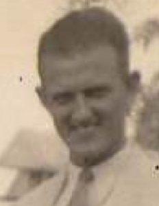 Meneer Bruinooge 1938